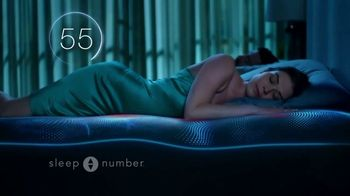 Sleep Number Biggest Sale of the Year TV Spot, '360 Smart Bed' - Thumbnail 6