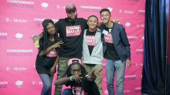 2019 T-Mobile Changemaker Challenge TV Spot, 'The Next Generation' - Thumbnail 3