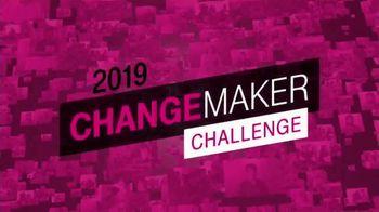 2019 T-Mobile Changemaker Challenge TV Spot, 'The Next Generation' - Thumbnail 4