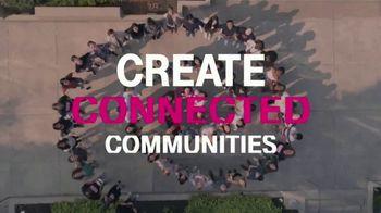 2019 T-Mobile Changemaker Challenge TV Spot, 'The Next Generation' - Thumbnail 5