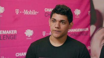 2019 T-Mobile Changemaker Challenge TV Spot, 'The Next Generation' - Thumbnail 7