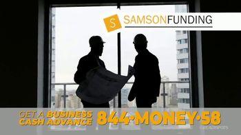 Samson Funding TV Spot, 'The Capital to Grow' - Thumbnail 8