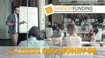 Samson Funding TV Spot, 'The Capital to Grow' - Thumbnail 7