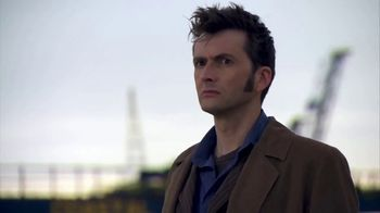 Fathom Events TV Spot, 'Doctor Who: The End of Time' - 31 commercial airings