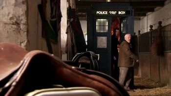 Fathom Events TV Spot, 'Doctor Who: The End of Time'