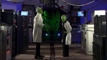Fathom Events TV Spot, 'Doctor Who: The End of Time' - Thumbnail 3