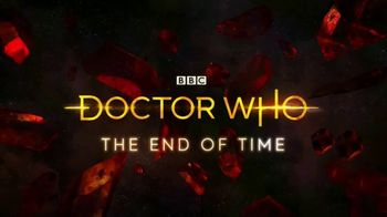 Fathom Events TV Spot, 'Doctor Who: The End of Time' - Thumbnail 4
