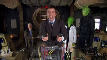 Fathom Events TV Spot, 'Doctor Who: The End of Time' - Thumbnail 5