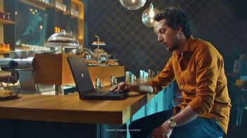 Google Chromebook TV Spot, 'Up to 12 Hours of Battery Life' - Thumbnail 3