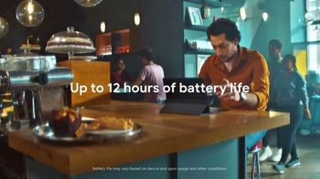 Google Chromebook TV Spot, 'Up to 12 Hours of Battery Life' - Thumbnail 7