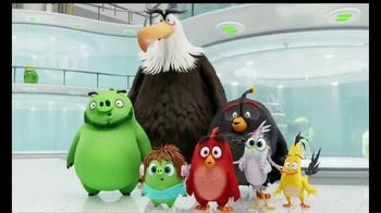 The Angry Birds Movie 2 - Alternate Trailer 39