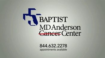 Baptist MD Anderson Cancer Center TV Spot, 'In a Perfect World' - Thumbnail 10