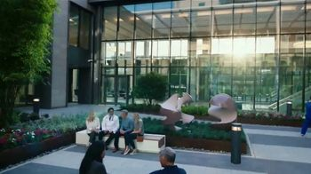 Baptist MD Anderson Cancer Center TV Spot, 'In a Perfect World'