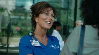 Baptist MD Anderson Cancer Center TV Spot, 'In a Perfect World' - Thumbnail 7