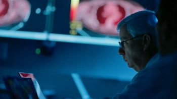 Baptist MD Anderson Cancer Center TV Spot, 'In a Perfect World' - Thumbnail 8