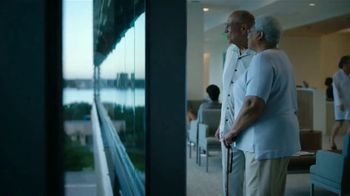 Baptist MD Anderson Cancer Center TV Spot, 'In a Perfect World' - Thumbnail 9