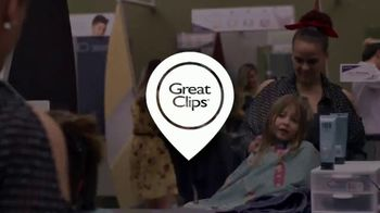 Great Clips TV Spot, 'Good vs. Great: Back to School' - Thumbnail 1