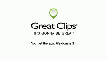 Great Clips TV Spot, 'Good vs. Great: Back to School' - Thumbnail 9