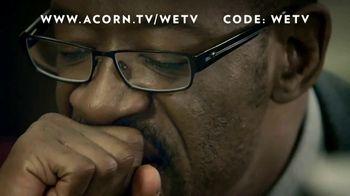 Acorn TV TV Spot, 'Line of Duty: WE TV' - Thumbnail 1