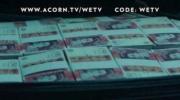 Acorn TV TV Spot, 'Line of Duty: WE TV' - Thumbnail 4