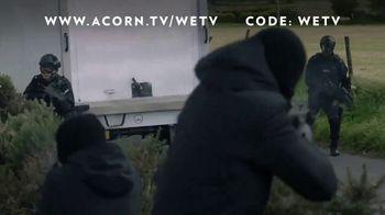 Acorn TV TV Spot, 'Line of Duty: WE TV' - Thumbnail 6