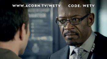Acorn TV TV Spot, 'Line of Duty: WE TV' - Thumbnail 7