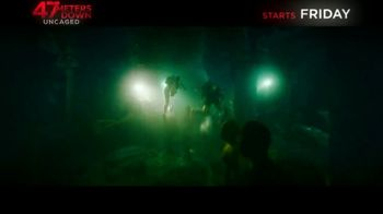 47 Meters Down: Uncaged - Alternate Trailer 14
