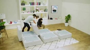 Lovesac TV Spot, 'A Lifetime of Comfort' Song by Forever Friends - Thumbnail 3
