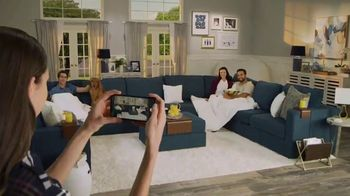 Lovesac TV Spot, 'A Lifetime of Comfort' Song by Forever Friends - Thumbnail 8