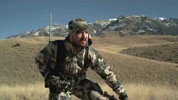 Burris Eliminator III TV Spot, 'The Original Smart Scope' - Thumbnail 2