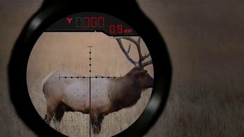 Burris Eliminator III TV Spot, 'The Original Smart Scope' - Thumbnail 4