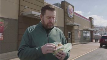 Burger King Impossible Whopper TV Spot, 'Impossible Taste Test: DoorDash' - Thumbnail 2