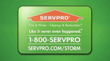 SERVPRO TV Spot, 'Whatever Happens' - Thumbnail 10