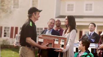 SERVPRO TV Spot, 'Whatever Happens'