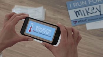 Santander Bank TV Spot, 'The Marathon' - Thumbnail 4