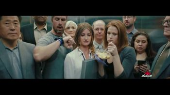 Labatt Beer TV Spot, 'Seize the Lake'