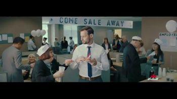 Labatt Beer TV Spot, 'Seize the Lake' - Thumbnail 1