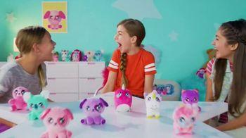 Squeezamals 3Deez TV Spot, 'Disney Channel: Squeeze in a Lot of Fun' - Thumbnail 1