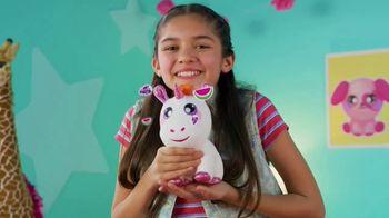 Squeezamals 3Deez TV Spot, 'Disney Channel: Squeeze in a Lot of Fun' - Thumbnail 2