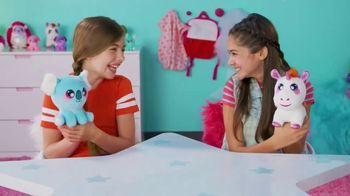Squeezamals 3Deez TV Spot, 'Disney Channel: Squeeze in a Lot of Fun' - Thumbnail 5