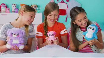 Squeezamals 3Deez TV Spot, 'Disney Channel: Squeeze in a Lot of Fun'