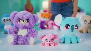 Squeezamals 3Deez TV Spot, 'Disney Channel: Squeeze in a Lot of Fun' - Thumbnail 7