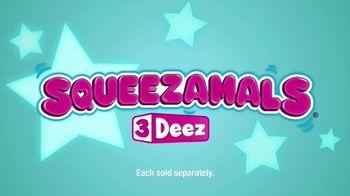 Squeezamals 3Deez TV Spot, 'Disney Channel: Squeeze in a Lot of Fun' - Thumbnail 9