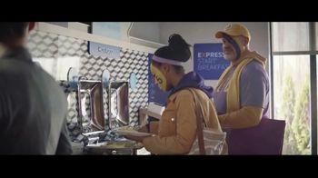 Holiday Inn TV Spot, 'Fans'