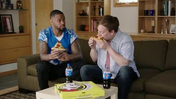 Hungry Howie's TV Spot, 'Contest' Featuring Darius Slay