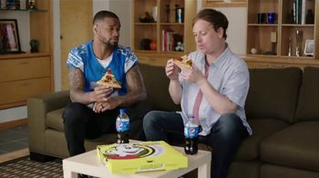 Hungry Howie's TV Spot, 'Contest' Featuring Darius Slay - Thumbnail 2