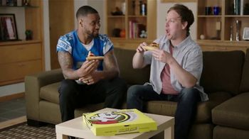 Hungry Howie's TV Spot, 'Contest' Featuring Darius Slay - Thumbnail 3