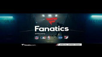 Fanatics.com TV Spot, 'Big Ten Fans' - Thumbnail 10