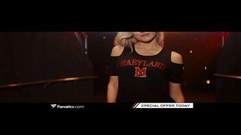 Fanatics.com TV Spot, 'Big Ten Fans' - Thumbnail 2