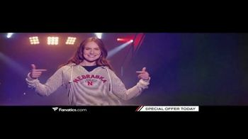 Fanatics.com TV Spot, 'Big Ten Fans' - Thumbnail 3